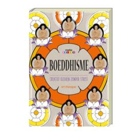 Boeddhisme Creatief Kleuren