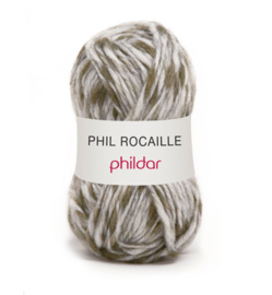 Phil Rocaille 105 Mousse