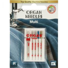 Multi Pack Organ