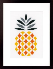 Ananas aida Vervaco telpakket