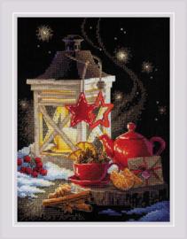 Winter Tea Time Aida Riolis Telpakket