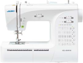 Juki HZL-60H Complete Naaimachine met Slimme Bediening
