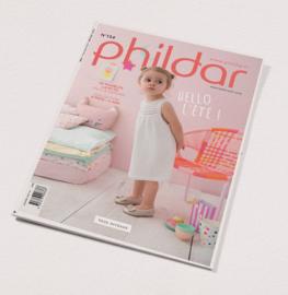 Phildar Lente-Zomer Nr. 154