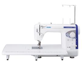 Juki TL-2200QVP Mini,  Semi-Industriële Rechtsteek Naaimachine