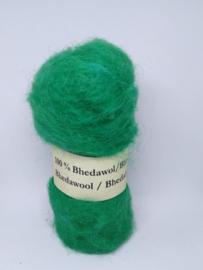 WB0401 Bhedawol Kerstgroen