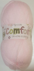 582 pale Pink Comfort dk Pebble King Cole