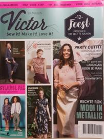 La maison Victor Editie 6 nov- dec 2017