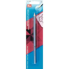 Marking Pencil, Silver-Coloured, Water Erasable Prym