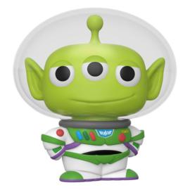 Alien als Buzz Lightyear Disney Pop!Funko Remix
