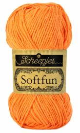 2427 Tangerine Softfun Scheepjes