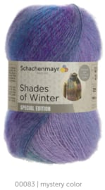 83 Mystery Color Shades of Winter - SMC Schachenmayr