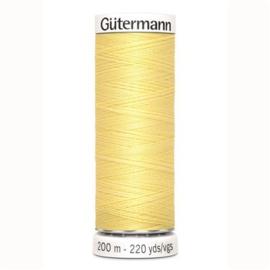 578 200m Alles Naaigaren Gütermann