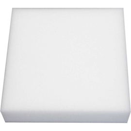 Foam Blok voor Naaldvilten