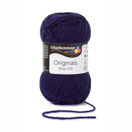 150 Wool 125 SMC
