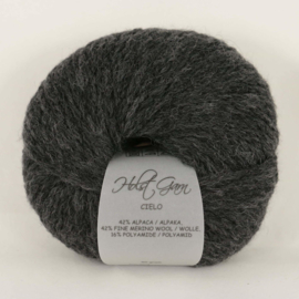 04 Coal Cielo - Holst Garn