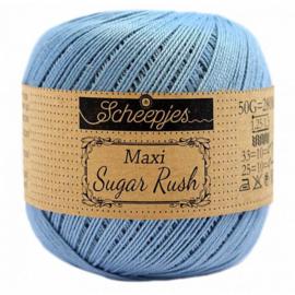 510 Sky Blue Maxi Sugar Rush Scheepjes