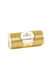 D3821 Licht Goud DMC Diamant