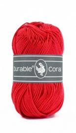 318 Tomato Durable Coral