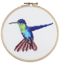 Kolibri Aida telpakket Pako