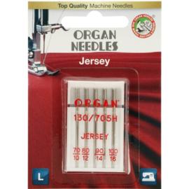 Jersey Naalden 130/705H Organ