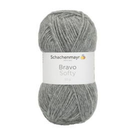 8295 Bravo Softy