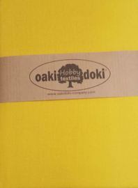 Yellow Oaki Doki