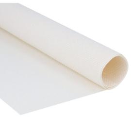 Blanc DMC 14ct - 5.4 kr/cm Aidastof 38,1 x 45,7cm