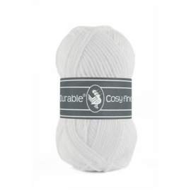 310 White Cosy Fine Durable