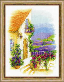 Provence Street Aida Telpakket Riolis