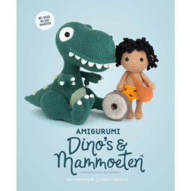 Dino's & Mammoeten