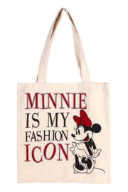 Minnie Mouse Shopper