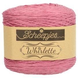 Whirlette 859  Rose Scheepjes