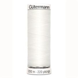 800 200m Alles Naaigaren Gütermann