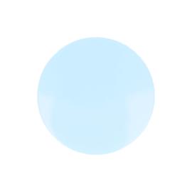 Licht Blauwe Kam Snaps Glans