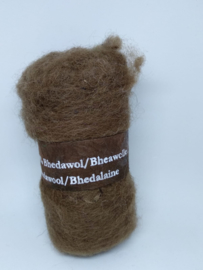 WB0200 Bhedawol Bruin