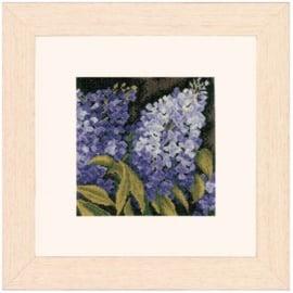 Lilac Home & Garden Telpakket   Aida Lanarte