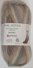 Phildar Phil Socks