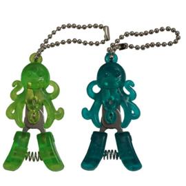 Octopus Snips HiyaHiya