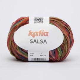 68 Salsa Katia