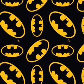 Batman Logo - Camelot Fabrics
