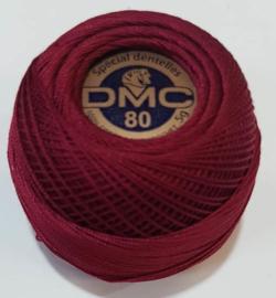 815 Special Dentelles No. 80 Haakgaren DMC