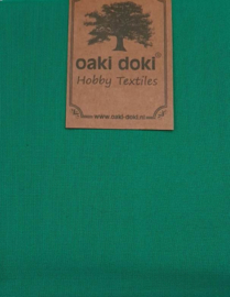 Green Cotton Uni Oaki Doki