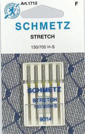 90/14 Stretch Naald Schmetz