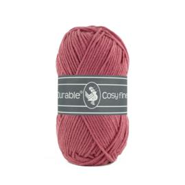 228 Raspberry Cosy fine Durable