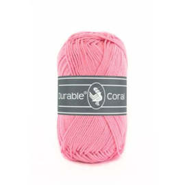 232 Pink Durable Coral
