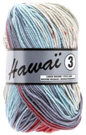907 hawaï 3 lammy Yarns