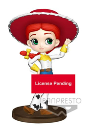 Petit Mini Jessie van Toy Story Disney Q Posket Banpresto