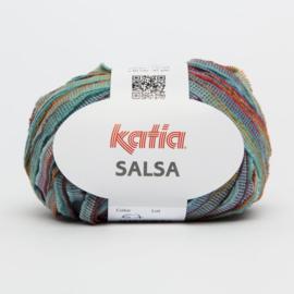 67 Salsa Katia