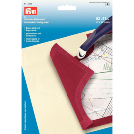 Kopieerpapier voor Patronen 82 x 57cm Prym