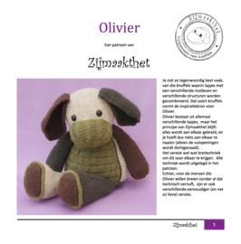 Olivier Patroonboekje ZijMaaktHet